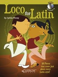 Loco for Latin - Posaune (BC/TC)
