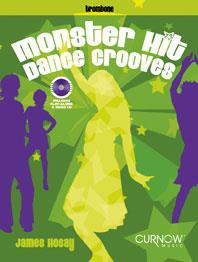 Monster Hit Dance Grooves - Posaune (BC)