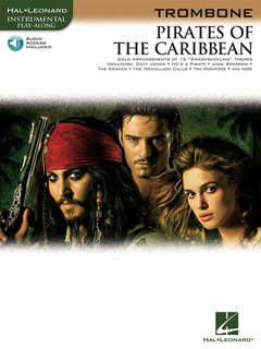 Pirates of the Caribbean - Posaune (BC)