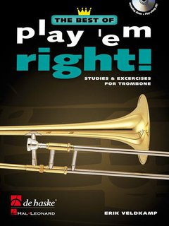 The Best of Play em Right - Trombone