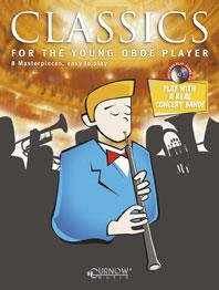 Classics for the Young Oboe Player