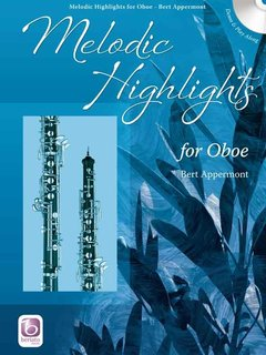 Melodic Highlights - Oboe