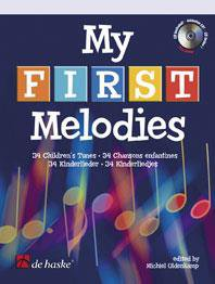 My First Melodies - Oboe