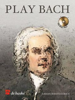 Play Bach - Oboe