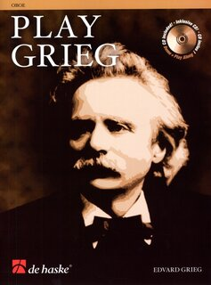 Play Grieg - Oboe