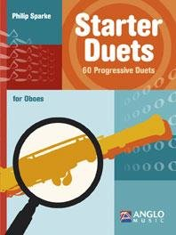 Starter Duets for Oboes