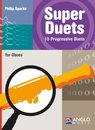 Super Duets - 2 Oboes
