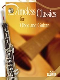 Timeless Classics for Oboe and Guitar