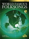World Famous Folksongs - Oboe