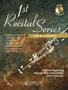 1st Recital Series for Bb Clarinet