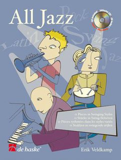 All Jazz - Klarinette