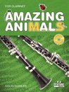 Amazing Animals for Clarinet