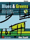 Blues & Greens - Clarinet