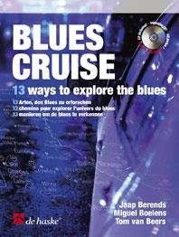 Blues Cruise - Klarinette