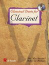 Classical Duets for Clarinet