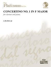 Concertino Nr. 1 in F-Dur