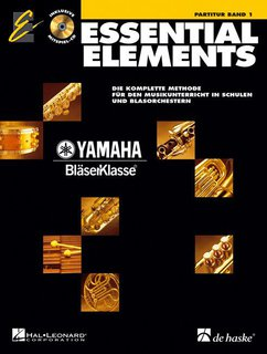Essential Elements (Band 1)