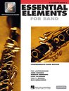 Essential Elements 2000 - Book 2 - Bb Clarinet