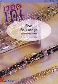 Five Folksongs