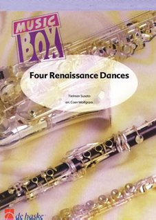 Four Renaissance Dances