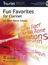 Fun Favorites for Clarinet