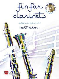 Fun for Clarinets