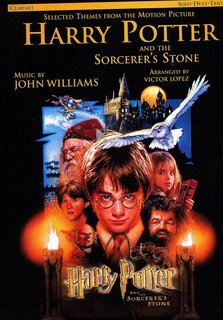 Harry Potter and the Sorcerers Stone - Selected Themes from t...