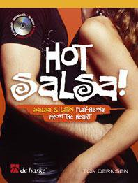 Hot Salsa! - Klarinette