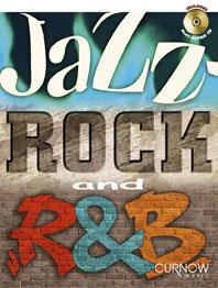 Jazz-Rock and R&B - Klarinette