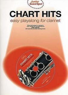 Junior Guest Spot: Chart Hits - Klarinette