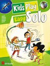 Kids Play Easy Solo - Klarinette