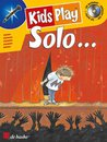 Kids Play Solo... - Klarinette