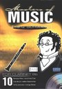 Masters of Music - Franz Schubert - Klarinette