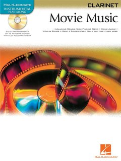 Movie Music - Clarinet