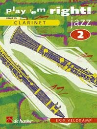 Play em Right! - Jazz 2 - Klarinette