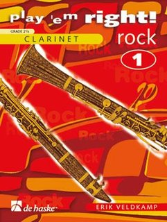 Play em Right! - Rock 1 - Klarinette