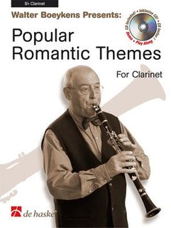 Popular Romantic Themes
