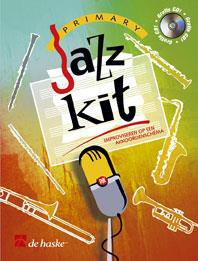 Primary Jazz Kit - Klarinette