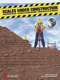 Scales under Construction - Klarinette