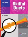 Skilful Duets for Clarinets