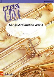 Songs Around the World