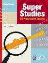 Super Studies - Klarinette