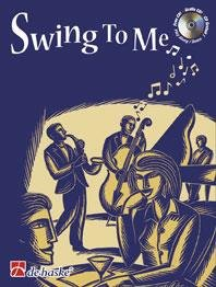 Swing to Me - Klarinette