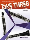 Take Three - 3 Clarinets