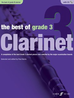 The Best of Clarinet - Grade 3