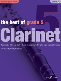 The Best of Clarinet - Grade 5