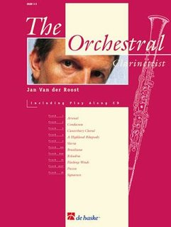 The Orchestral Clarnettist