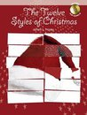 The Twelve Styles of Christmas - Klarinette