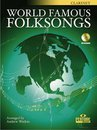 World Famous Folksongs - Klarinette