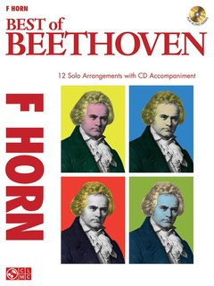 Best of Beethoven - French Horn